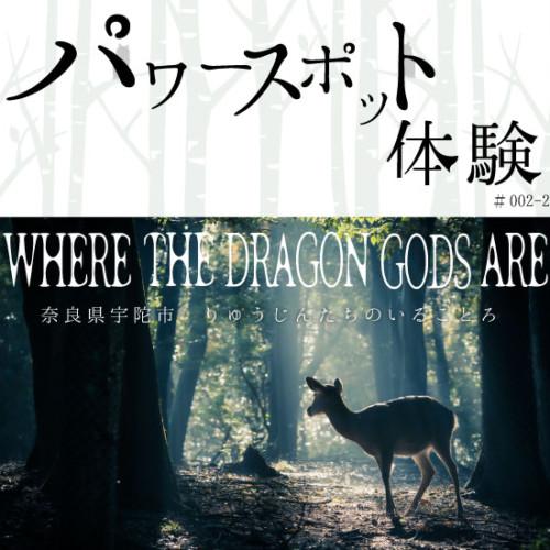 WHER THE DRAGON GODS ARE -りゅうじんたちのいるところ-#02